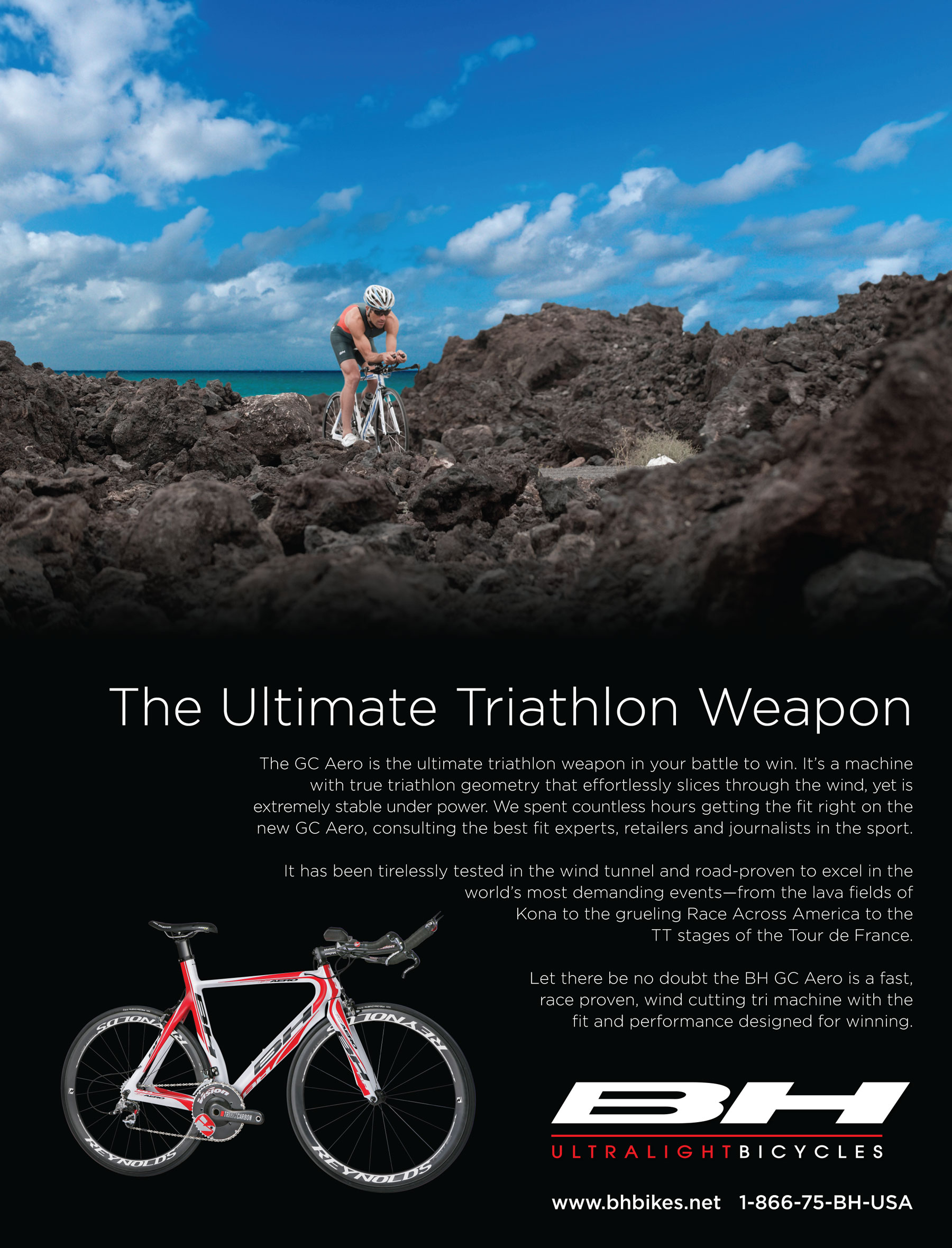 Triathlete 4-2011